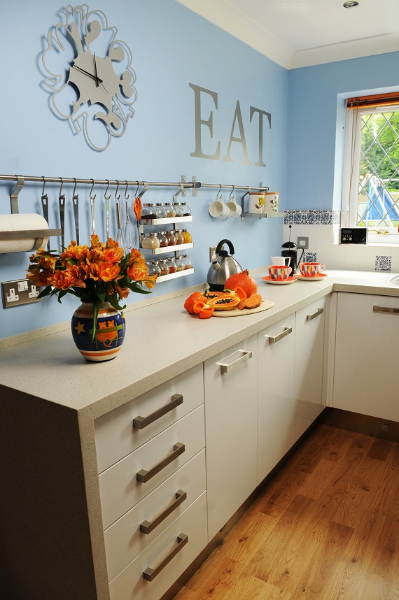 What S New In Kitchen Design Sweet Lime Interior Design