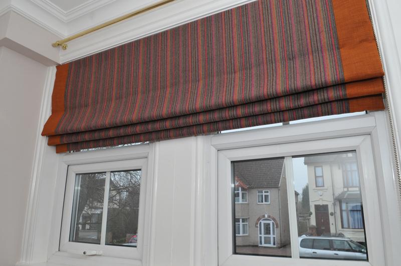 Cloak Room Window   After