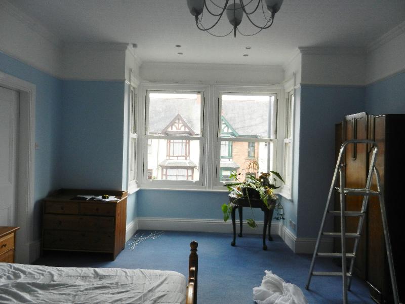 Edwardian House Sweet Lime Interior Design