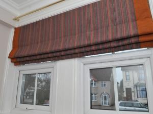 Cloak Room Window - After