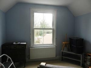 Study Window - Before