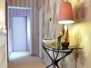 Elegant hallway 2