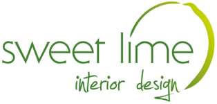 Sweet Lime Interior Design Logo