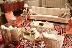 Daisy Sitting Room