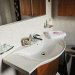 Luxury ensuite by Sweet Lime Design