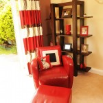 Lounge created by Sweet Lime Design