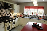 Kirkby's Kitchen
